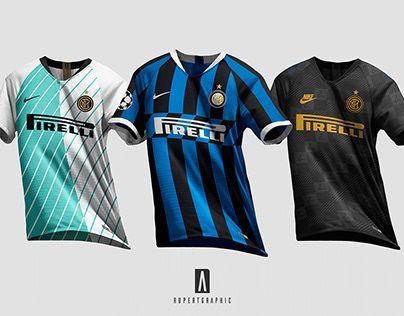 832e2174baa Pin by Alberto Mariani on Soccer Jersey | Sports, Concept, Behance