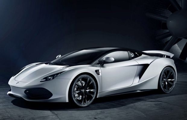 The Hussarya Polish Supercar Is Nearing Completion Super Cars Super Sport Cars Concept Cars
