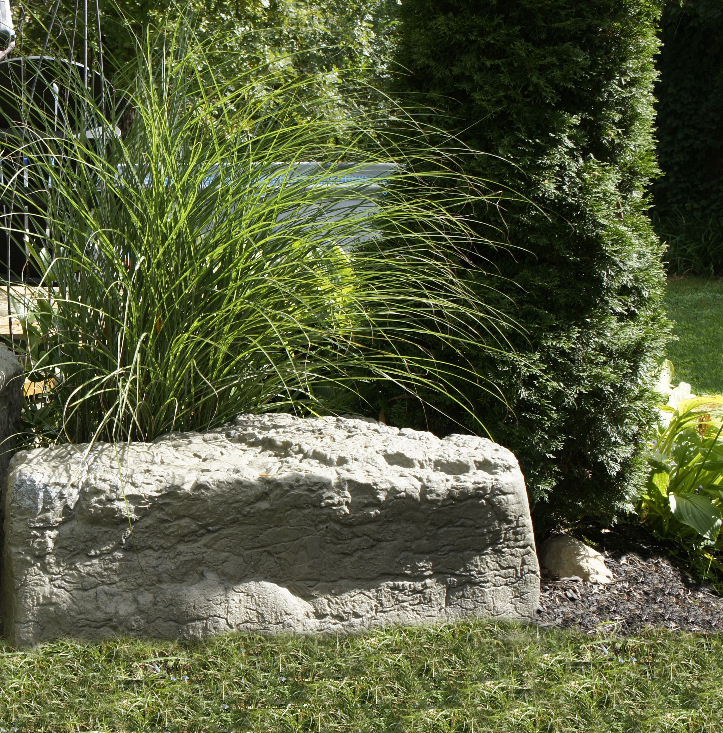 Rts Home Accents Oak Armour Stone Landscape Rock