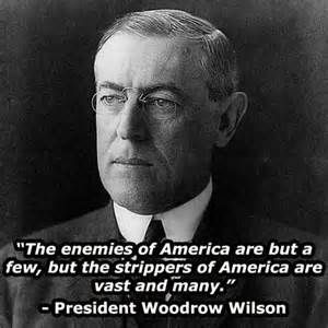 Woodrow Wilson Quotes | Woodrow Wilson Quotes Bing Images Historical People Gifts Of