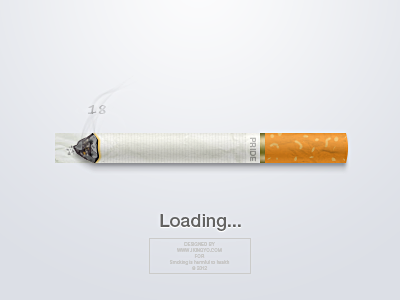 Loading | UI Design Inspiration | User interface design, App design