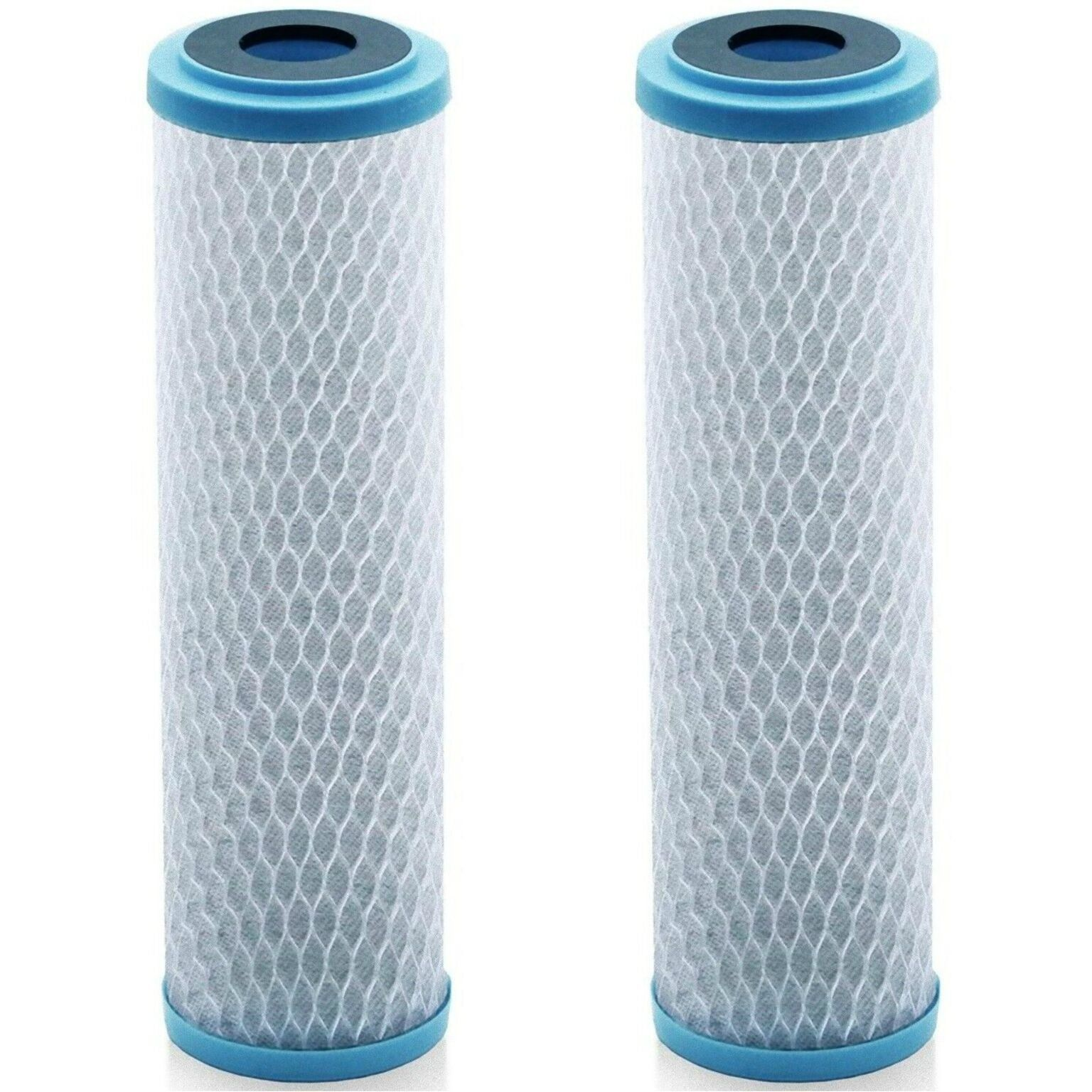 Lake Industries Universal Kdf 55 Activated Carbon Water Filter Cartridge 1 Micron Replacement 10 In 2020 Carbon Water Filter Water Purifier Countertop Water Filter