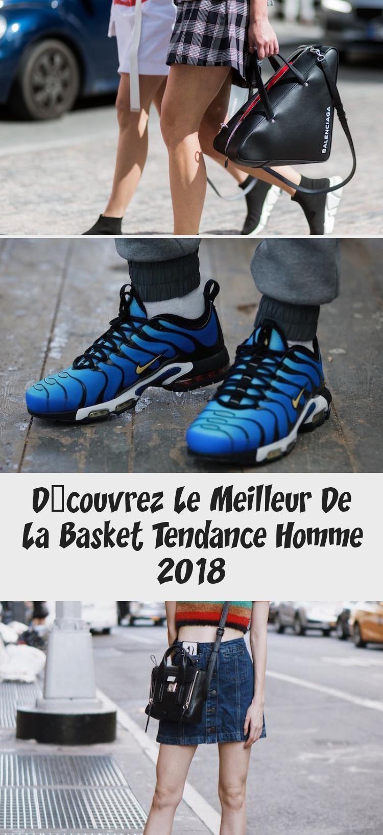 where can i buy arrives sale retailer Découvrez Le Meilleur De La Basket Tendance Homme 2018 - Mode ...