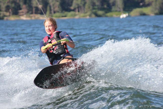 Watersports Summer Camp - Los Angeles CA (With images ...