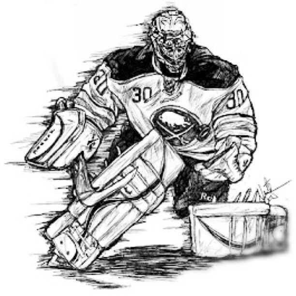 jonathan quick coloring pages - photo#24