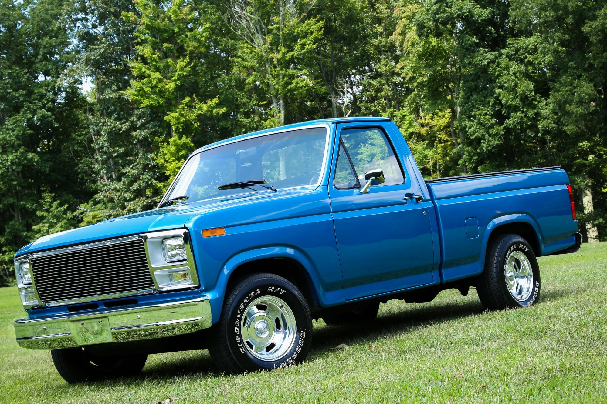Show Em Current 80 86 Post Pic Ford Truck Enthusiasts Forums Ford Suv Trucks Ford Pickup