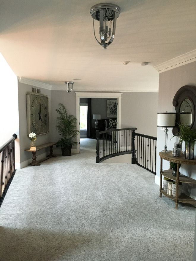 Best Stairway Landing Carpeting Carpet On Stairs And 400 x 300