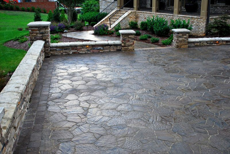 Pin by Fontaine Landscaping on Landscape Before and After ...