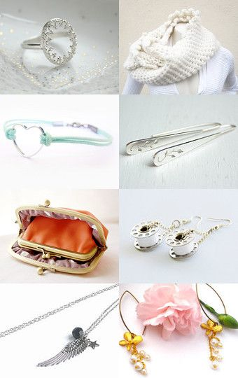 My treasury : only french gifts!