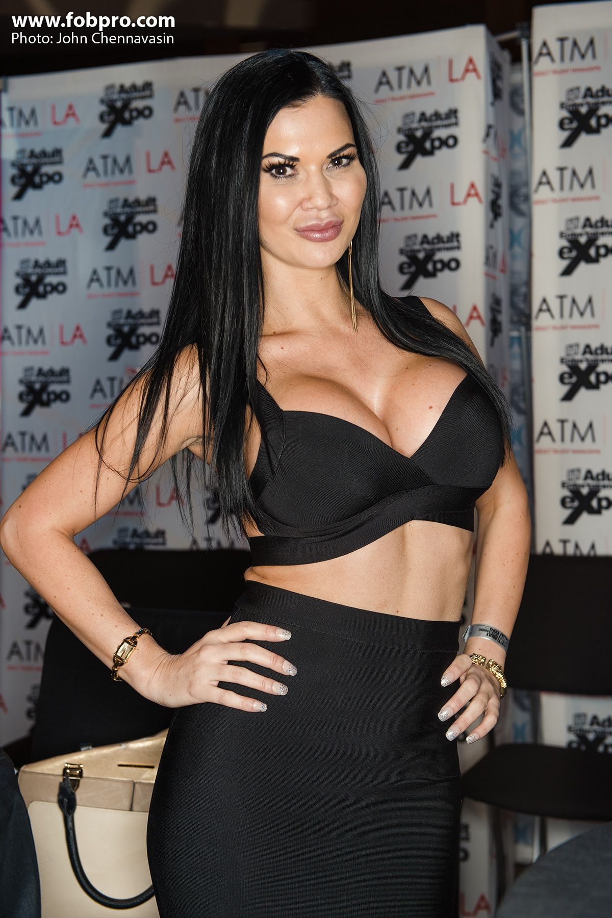 Jasmine Jae Photos