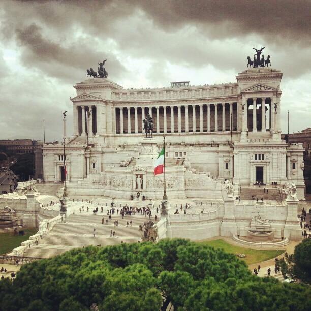 Monumento / Punto di riferimento in Roma, Lazio