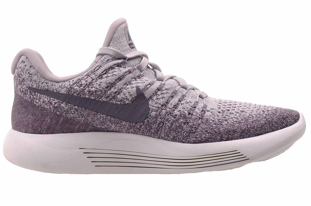 Nike Lunarepic Low Flyknit 2 Womens Running Shoes 9 5 Provence Purple 863780 502 Nike Runningshoes Nike Shoes Women Womens Running Shoes Running Shoes