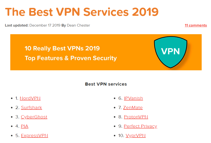 936c79e449e28617ec7ee2ed64473ce1 - The Best Vpn Services For 2019