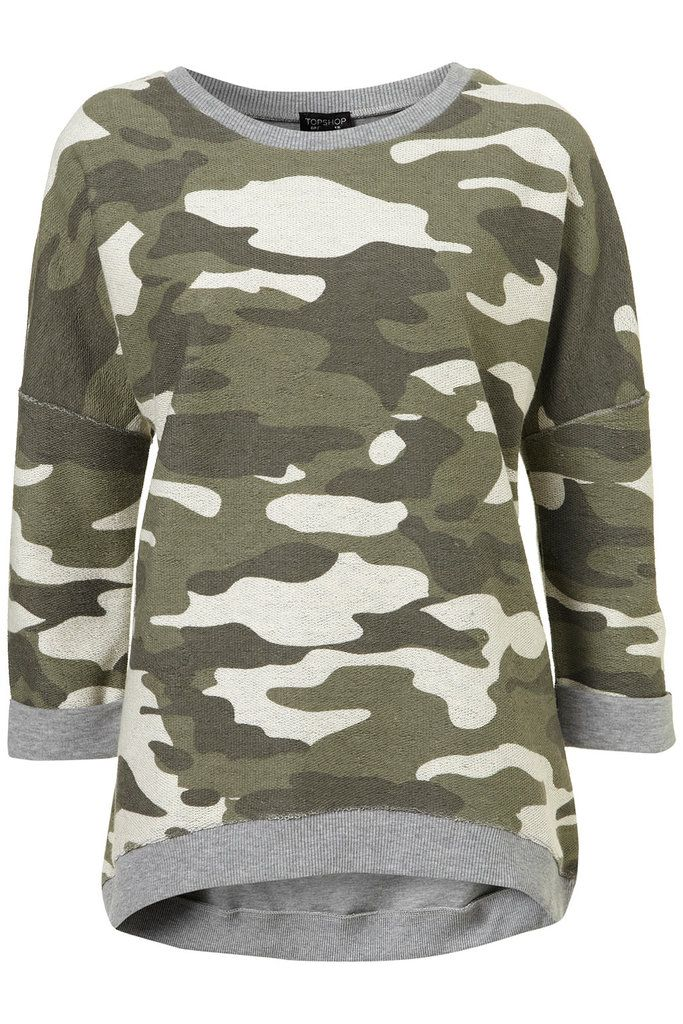 d288cc79c3cba We re Feeling Fall s Camouflage Trend — Can You See Why