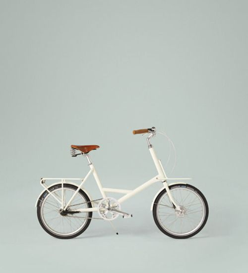 Algo así como la bici PERFECTA