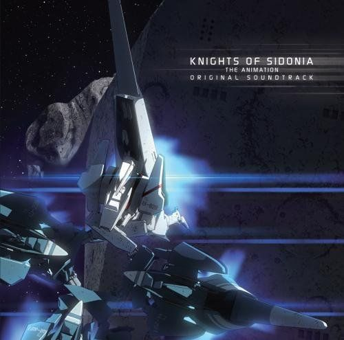 Sidonia no Kishi / Knights of Sidonia (Anime) Original Soundtrack + Music Information http://www.animexmusic.net/sidonia-no-kishi.html - http://www.amazon.com/gp/product/B00JML7H40/ref=oh_aui_detailpage_o01_s00?ie=UTF8&psc=1 - http://www.yesasia.com/global/tv-anime-knights-of-sidonia-original-soundtrack-japan-version/1035652299-0-0-0-en/info.html