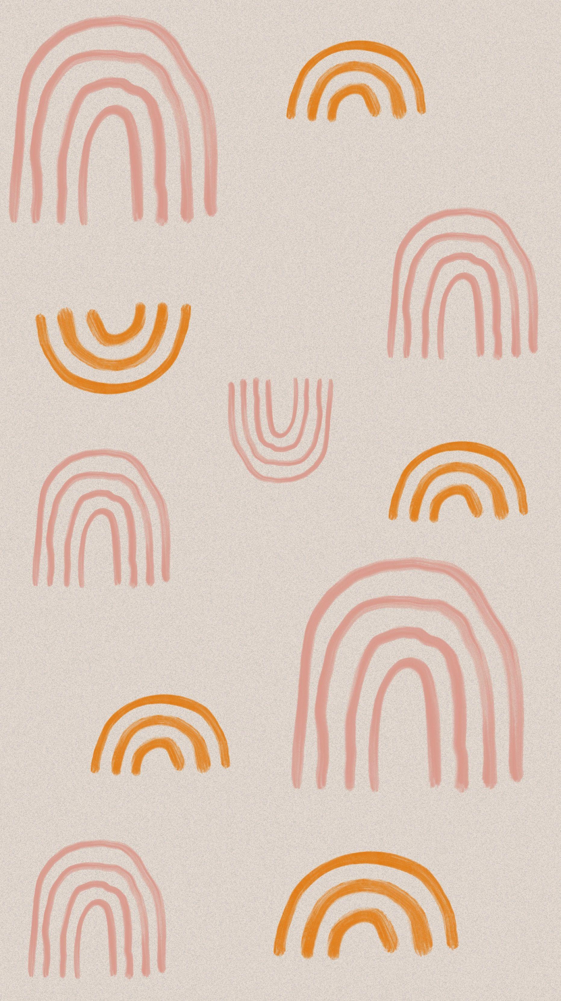 Rainbow Wallpapers Phone Wallpaper Boho Wallpaper Iphone Boho Boho Wallpaper