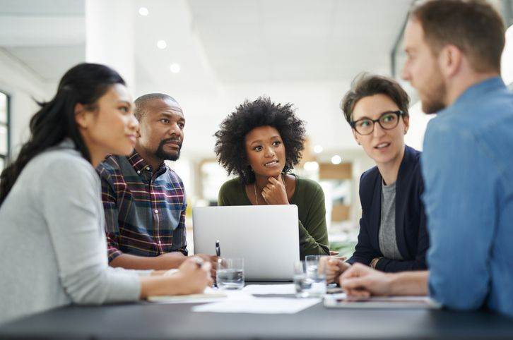 5 ways to improve communication within your small business