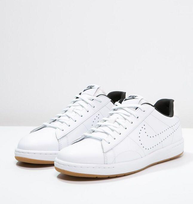 timeless design 7da50 e0408 Nike Sportswear TENNIS CLASSIC ULTRA Baskets basses white black prix Baskets  Femme Zalando 110,