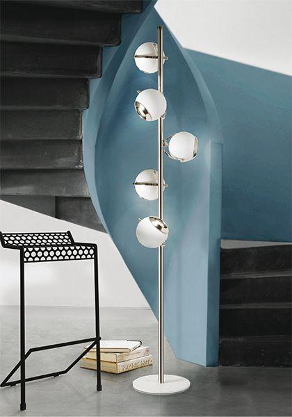 Floorlamps Scofield Floor Standing Lamp Delightfull Unique Lamps The Best Of Examples Lights Fixtures You Can Use To