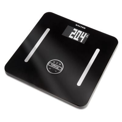 Salter Bathroom Scales Kitchen Scales Basal Metabolic Rate Body Tissues Organic Body