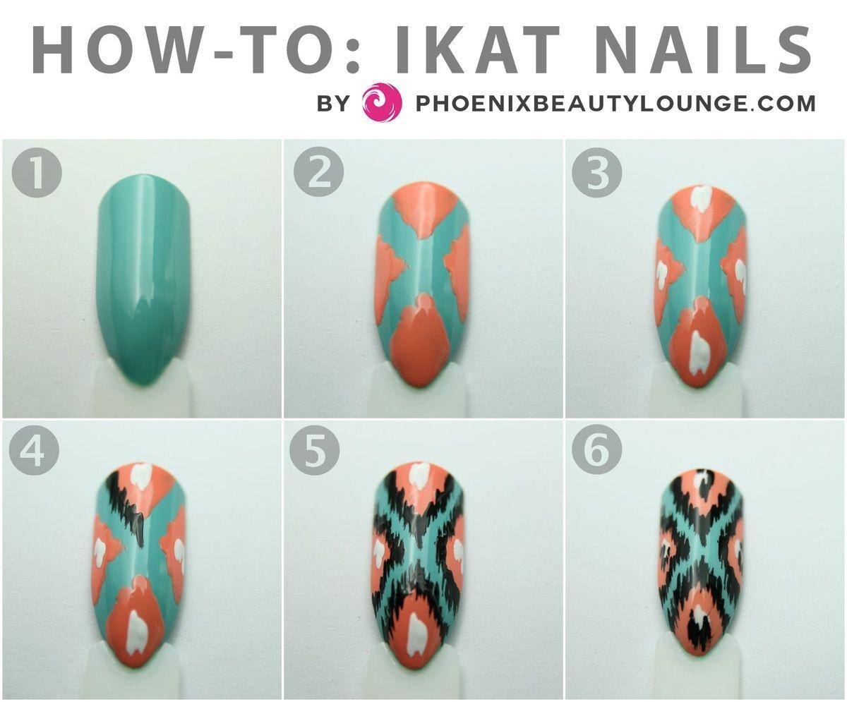 Pin by savannah byrd on nails pinterest easy nail nail and makeup