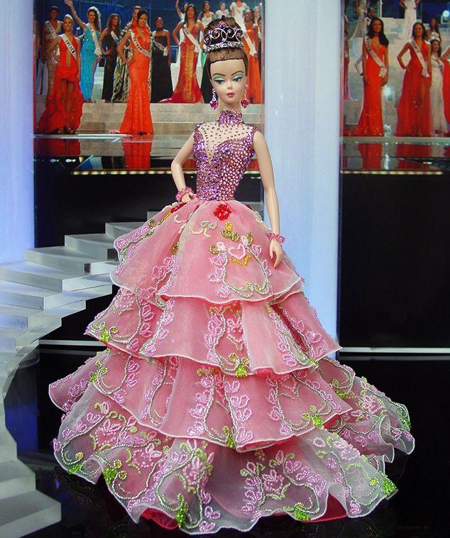 Miss Alabama 2013 - Desde el sur profundo viene este decadente ...