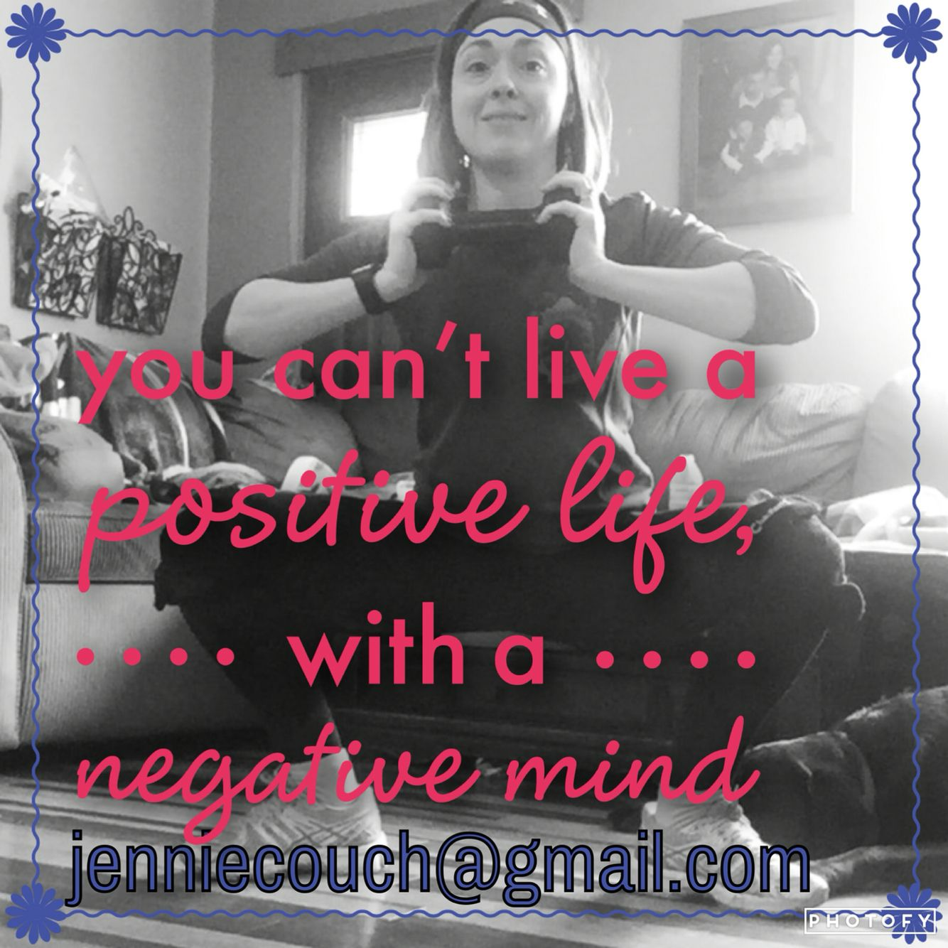 Do You Have Negative Thoughts Let S Change Them Today