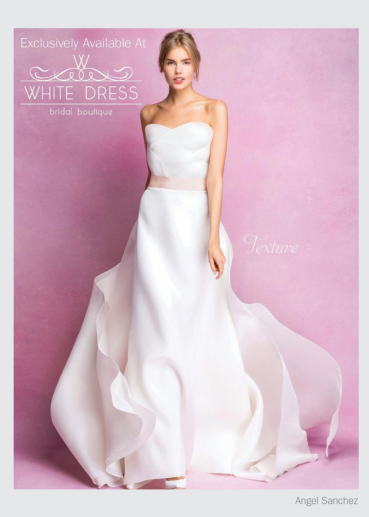 ontheblog Wedding Gowns - Trendy Meets Timeless via www.veilmagazine ...