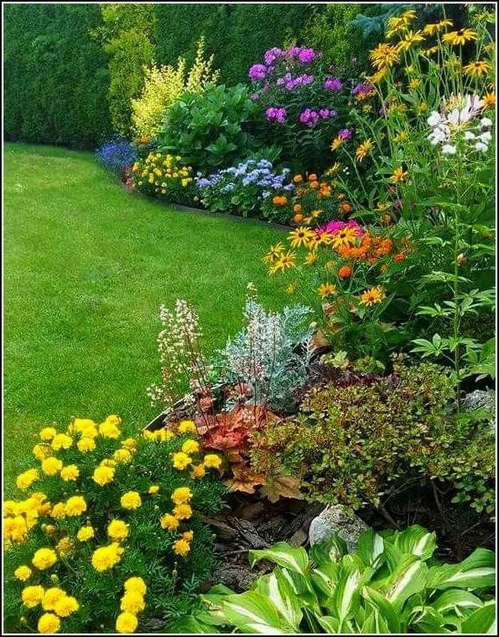 150 Stunning Spring Garden Ideas And Backyard Landscaping 400 x 300
