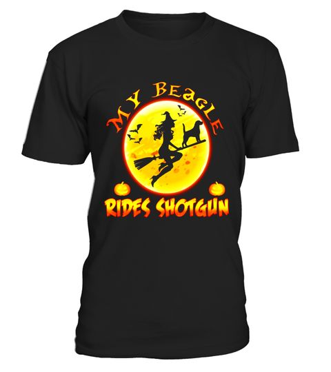 """# My Beagle Rides Shotgun Halloween Gift T-Shirt .  Special Offer, not available in shops      Comes in a variety of styles and colours      Buy yours now before it is too late!      Secured payment via Visa / Mastercard / Amex / PayPal      How to place an order            Choose the model from the drop-down menu      Click on """"Buy it now""""      Choose the size and the quantity      Add your delivery address and bank details      And that's it!      Tags: My Beagle Rides Shotgun Halloween…"""