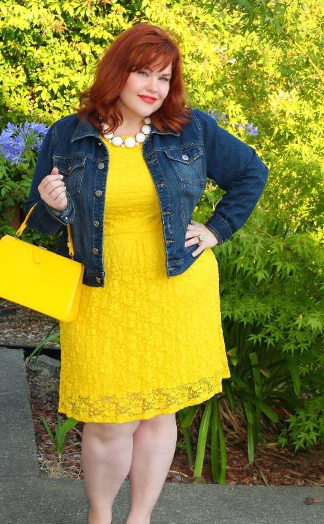 plus size denim jacket 28 | Plus Size Clothing, Dresses, Tops And ...
