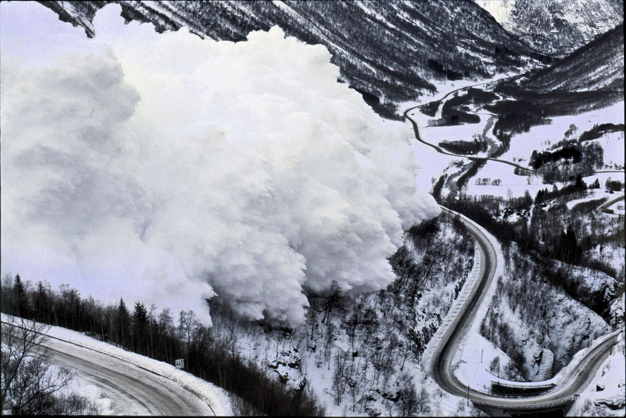 snow avalanche wallpaper full hd #y2l | weather, fire and sky