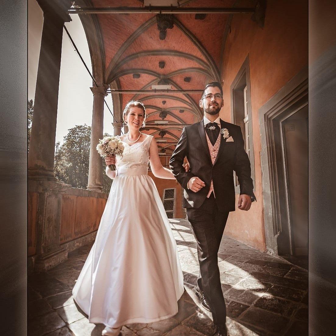Heiraten auf Schloß Rheydt in Mönchengladbach | Wedding
