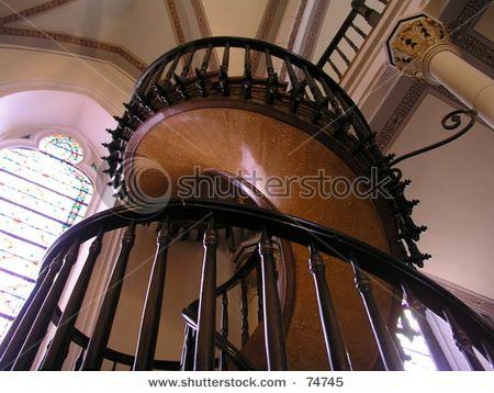 Best Staircase Loretto Chapel Santa Fe Loretto Chapel Santa 400 x 300