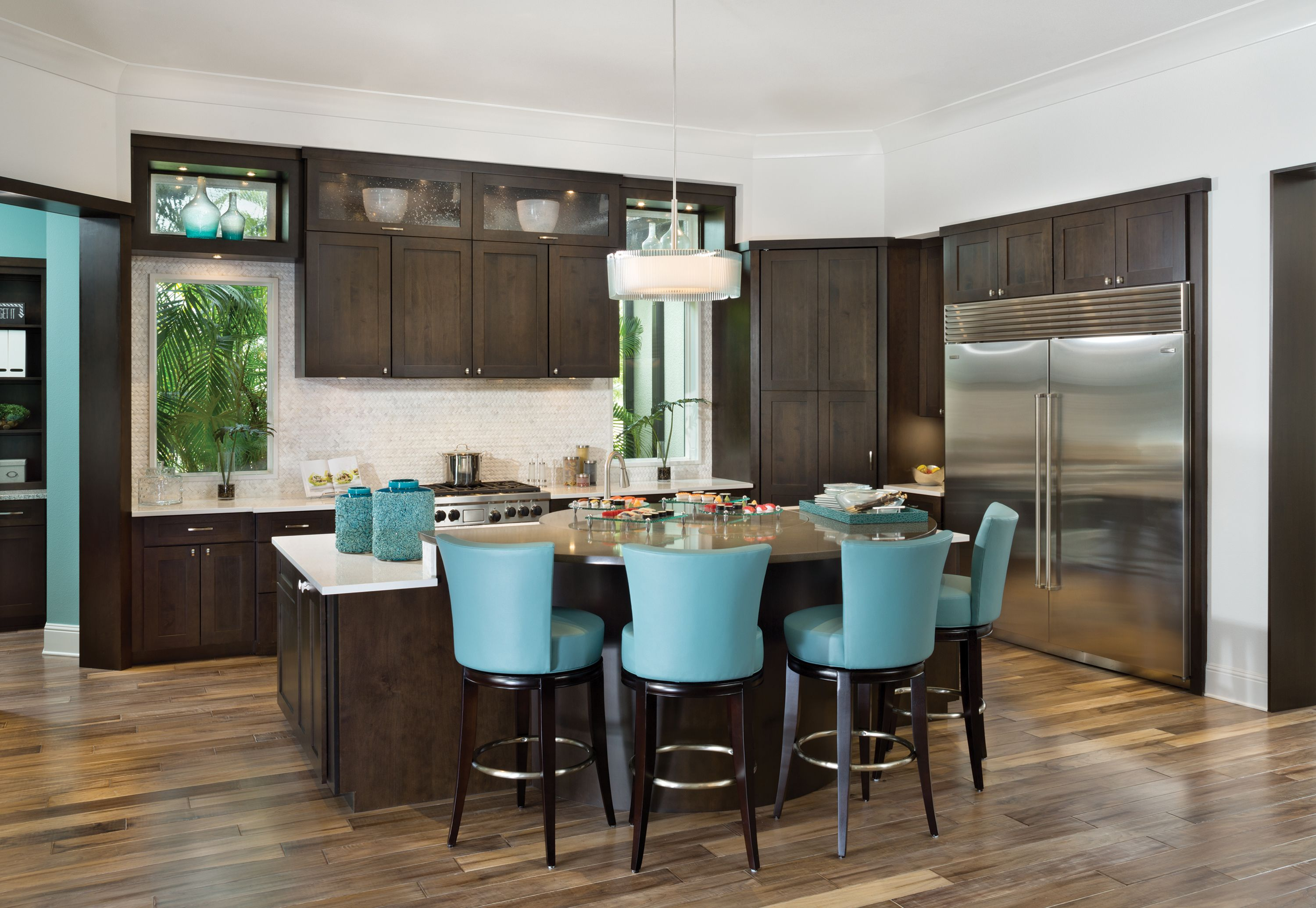 Builders model home furniture bradenton