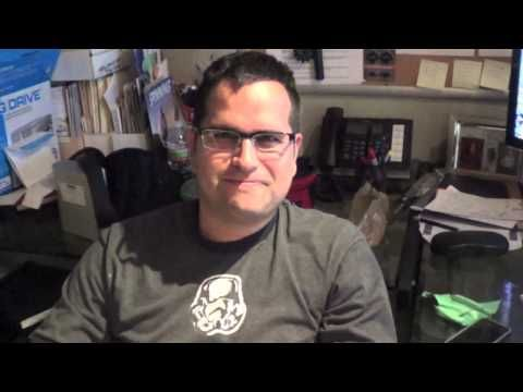 John's Birthday video! Here is a video employees made for #Spinning's co-creator John Baudhuin!    www.spinning.com