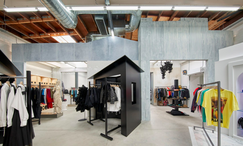 Dover Street Market for LA | Launches | Dover street market