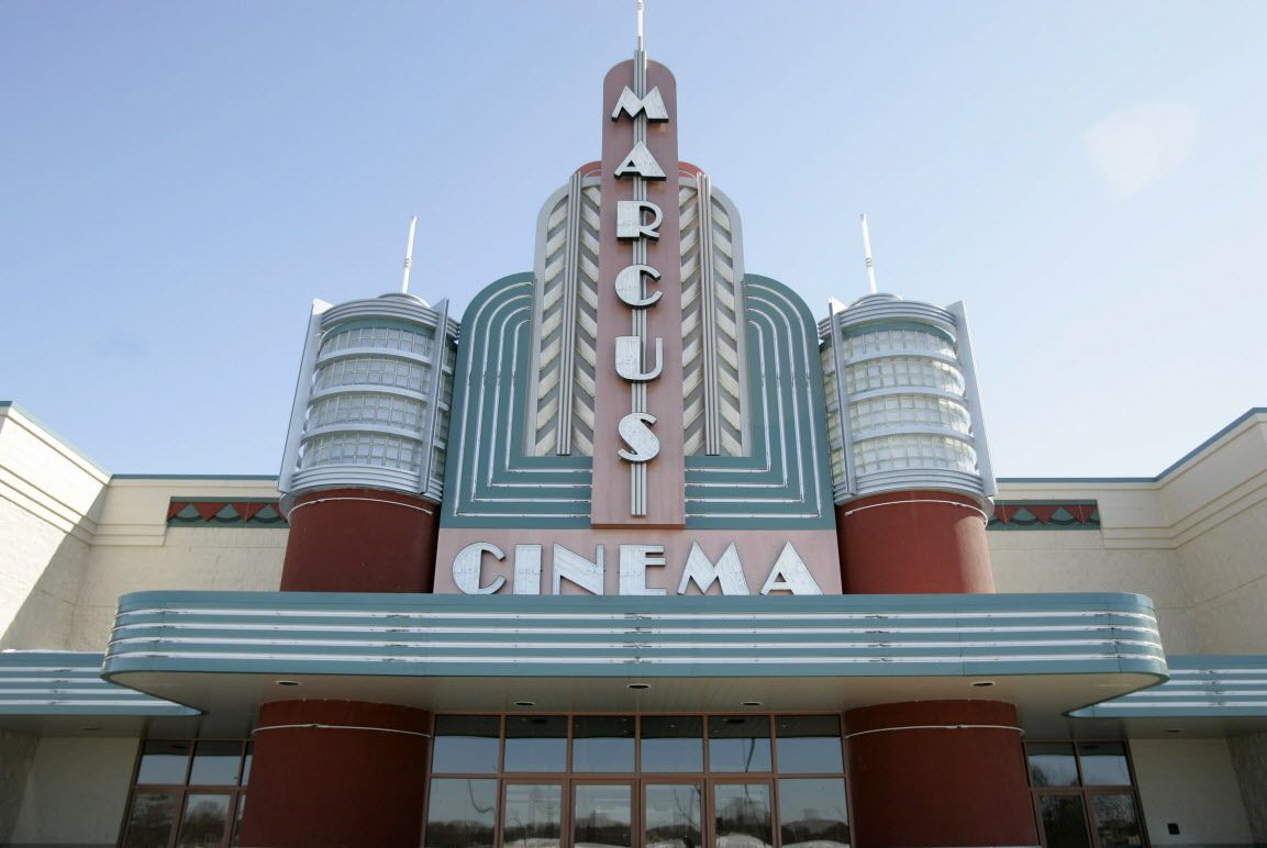 Marcus theatres 2016 discounted summer film series for
