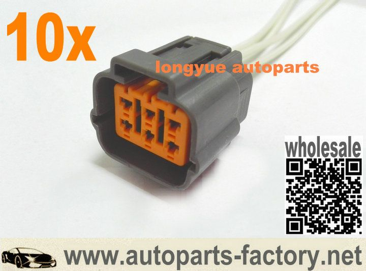 Stupendous Long Yue Cummins Isx Egr Valve Pigtail Harness Connector Kit Oem Wiring Database Wedabyuccorg