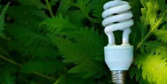 Please Preserve Energy Resources.