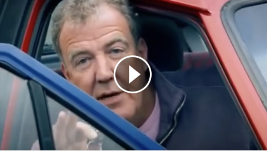 Topgear Videos Topear Jeremy Clarkson Shows How To Jeremy