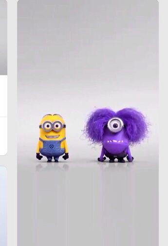 Good minion or bad minion | Minion | Pinterest