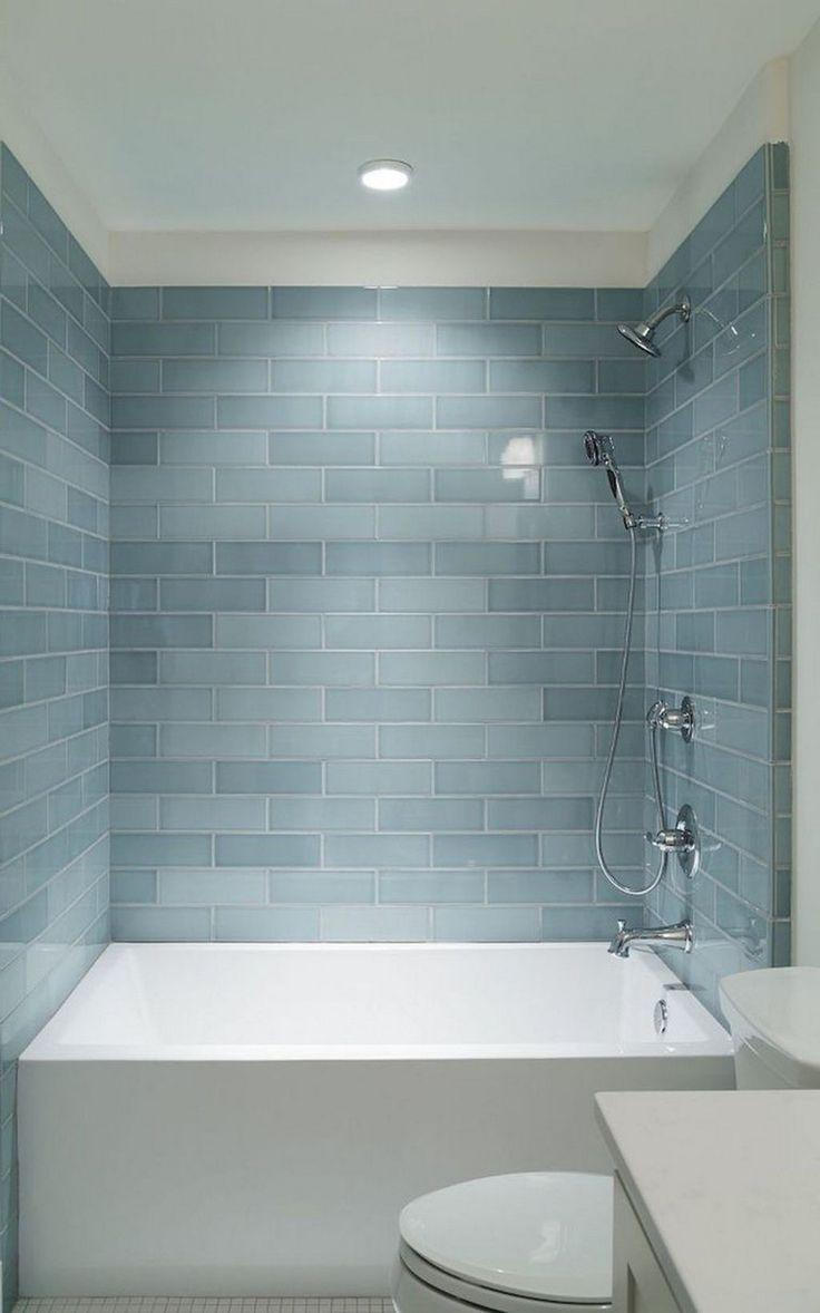 Petites idées de design de salle de bain