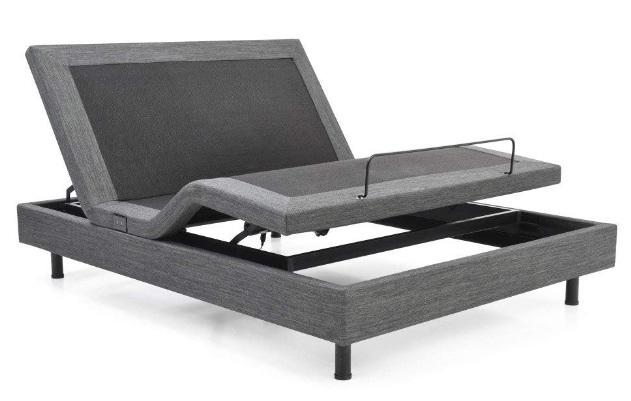 Wall Hugger Adjustable Beds Classic Brands Comfort Posture Adjustable Beds Adjustable Bed Base Foam Mattress Bed