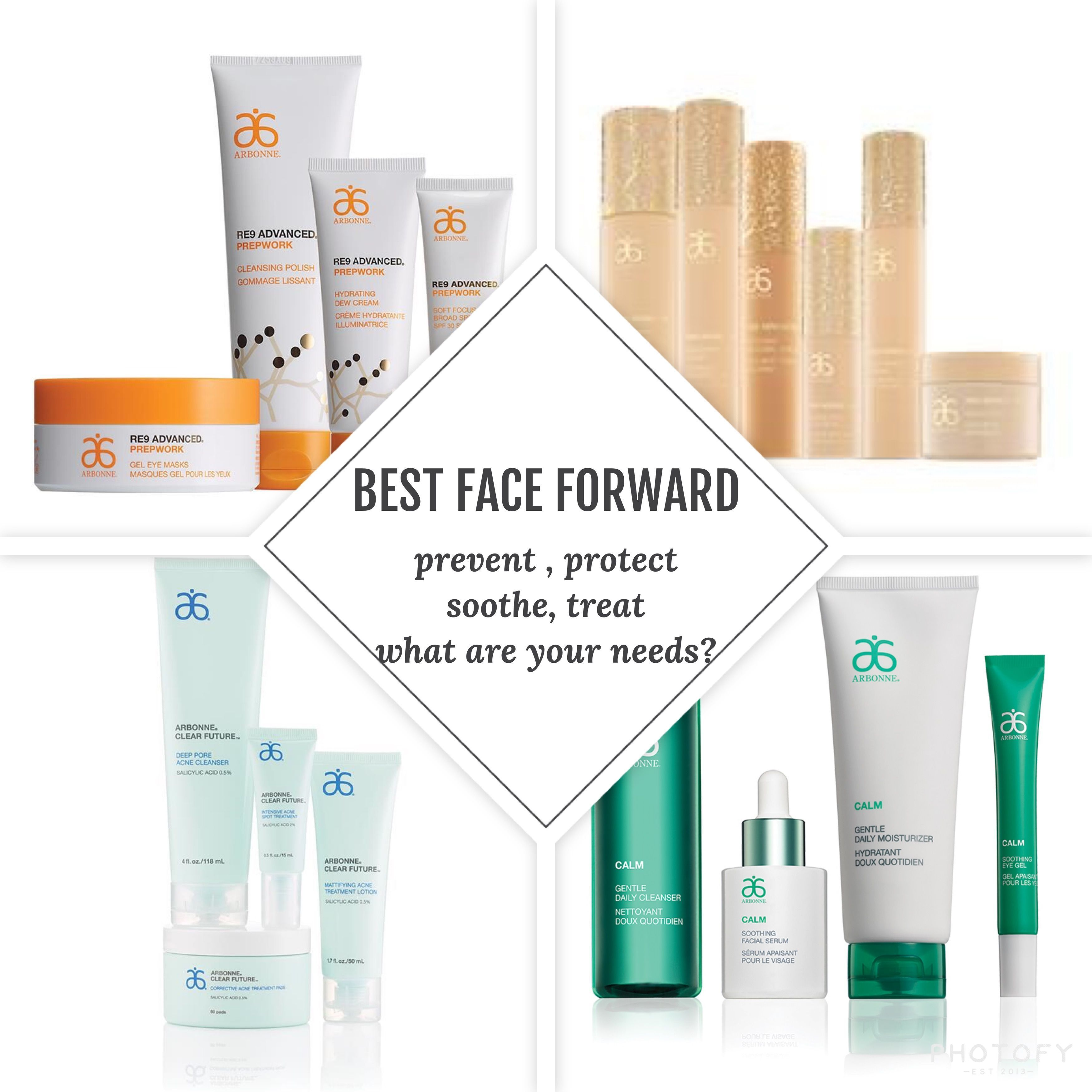 Put Your Best Face Forward With Targeted Lines For Your Needs Discover The Arbonne Difference Poresonface Skincareroutin Arbonne Skin Care Arbonne Skin Care