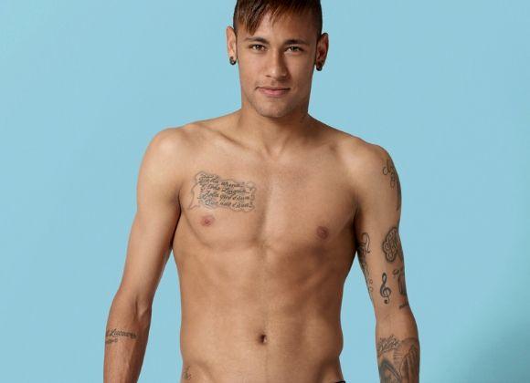 Neymar lanza nueva campa a de ropa interior lupo men pinterest neymar ropa interior y ropa - Brasilena ropa interior ...