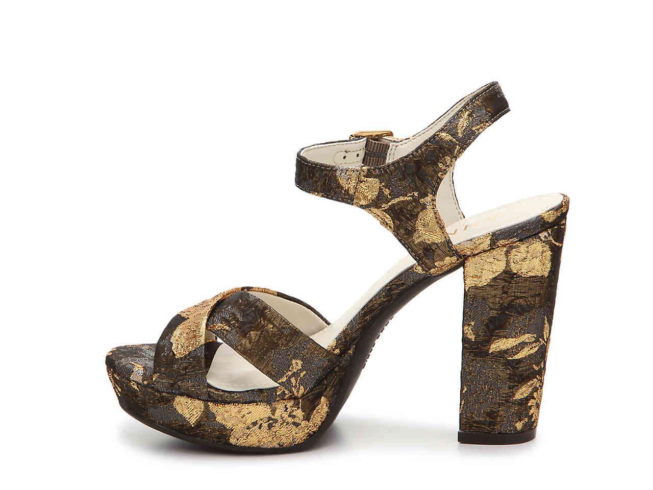 Anne Klein Lalima Platform Sandal