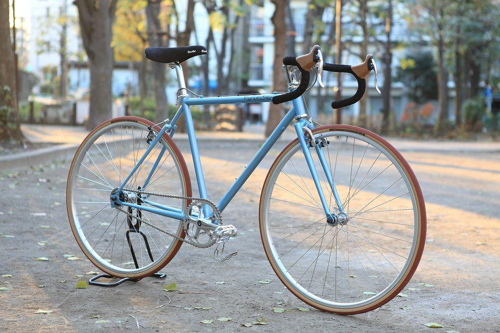 Image result for fairweather traveller Bike, Sugino