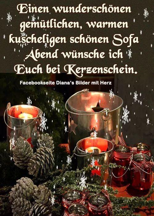 pin von gaby spieltundbastelthier auf guten abend weihnachtsgr e spr che weihnachtsgr e und
